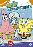 Spongebob Squarepants: Seascape Capers [DVD]