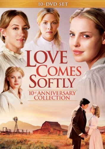 Light of one's life Comes Softly (10th Anniversary Collection)