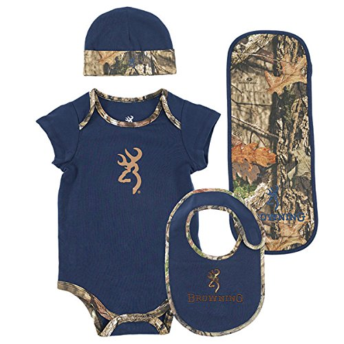Signature Products Browning Baby Set, Mossy Oak Country C...