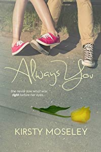 Always You by Kirsty Moseley ebook deal