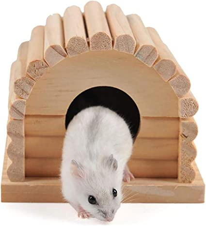 Hamster Bed  Small Pet Bed  Hamster House  Small Pet Houses