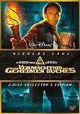 Das Vermächtnis des geheimen Buches 2-Disc Collector's Edition [DVD]