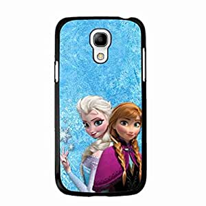 Frozen Fashion Hard Back Cover Skin Funda For Samsung Galaxy S4Mini Mini