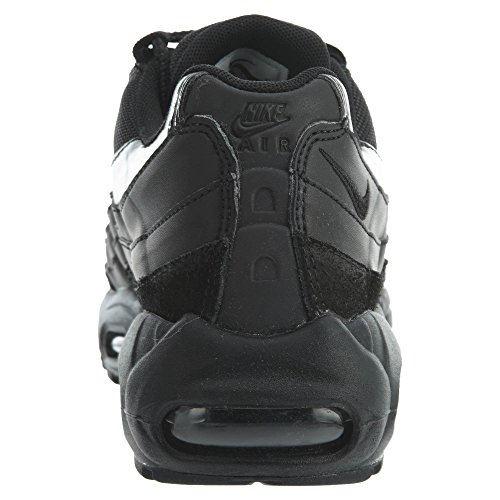 Da Nike Tennis Womens Black 95;og Air Max Running black 307960;scarpe Trainers anthracite ggBqpOw