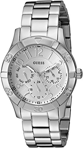 Guess Silver Bands - 6