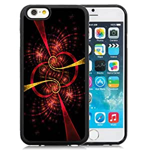 Fashion DIY Custom Designed iPhone 6 4.7 Inch TPU Phone Case For Abstract Colorful Spirals Phone Case Cover