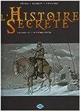 L'Histoire Secrète, Tome 10 : La pierre noire