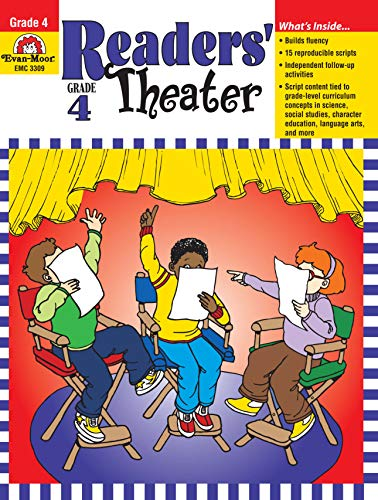 (Readers' Theater, Grade 4)