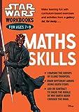 Star Wars Workbooks: Maths Skills - Ages 7-8