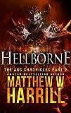 Hellborne (The ARC Chronicles Book 2)
