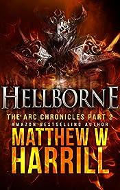 Hellborne: Follow Your Instinct (The ARC Chronicles Book 2)