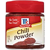McCormick Chili Powder, 1.14 oz