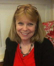 Nancy Holder