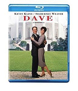 Dave (BD) [Blu-ray]