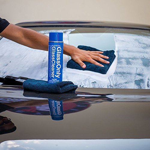 Chemical Guys CLDSPRAY100 Foaming Glass Cleaner, 16 fl. oz, 1 Pack
