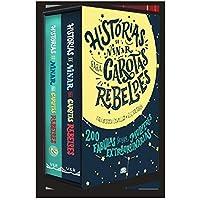 Box Histórias de Ninar para Garotas Rebeldes (vol.1 e vol. 2)