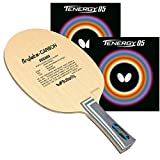 Butterfly Viscaria Pro-Line Table Tennis Racket