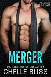 Merger (Takeover Duet Book 2)