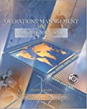 img - for Operations Management for Competitive Advantage with Student-CD book / textbook / text book