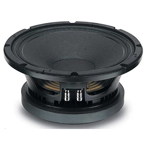Image of 18 Sound 10M600 10' Midbass /8OHM/800W - Set of 1 Speakers