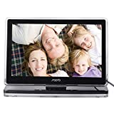 10.2 Inch HD Digital Photo Frame Multi Function Picture Frame Portable Photoframe Video Player/Ebook/MP3 MP4 Music Player