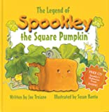 The Legend of Spookley the Square Pumpkin with CD