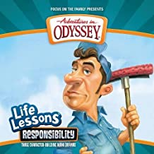 Adventures in Odyssey Life Lessons: Responsibility