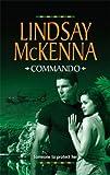 Commando, Lindsay McKenna, 0373198779