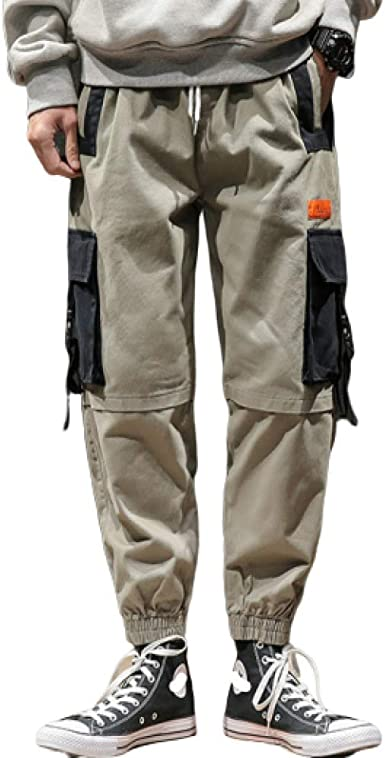 Pantalones de chándal para Hombre Cintas para Hombre ...