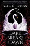 img - for Dark Breaks the Dawn book / textbook / text book