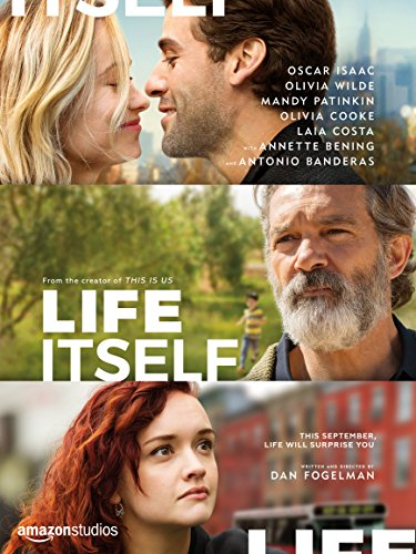 Life Itself by