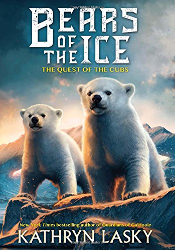 Download The Quest of the Cubs (Bears of the Ice #1) PDF