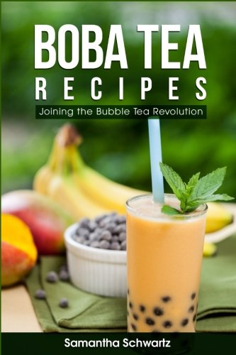 Boba Tea Recipes: Join the Bubble Tea Revolution