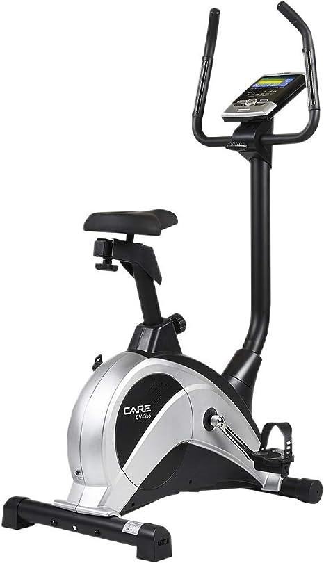 BICECLETA DE APARTAMENTO CV-355 de CareFitness | rueda de inercia ...