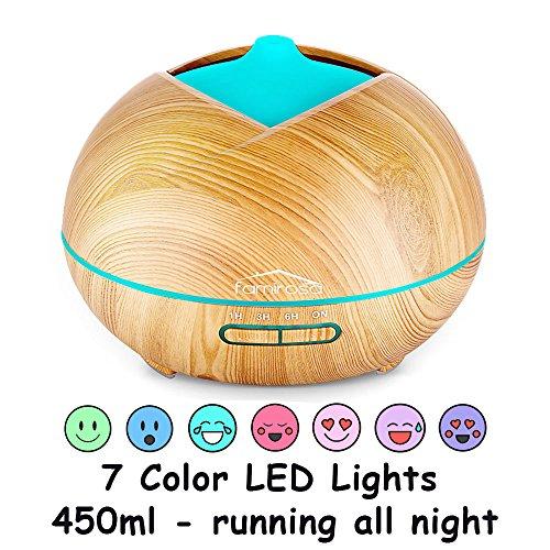 humidifier 450 - 6