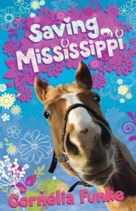 book cover of Saving Mississippi