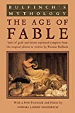 img - for Bulfinch's Mythology: The Age of Fable book / textbook / text book
