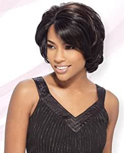 FreeTress Equal Synthetic Lace Front Wig - NATURAL HAIRLINE ZAINA (GF8643)