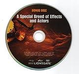 The Descent Best Buy Exclusive Bonus DVD