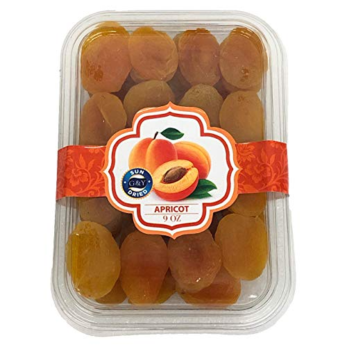 Dried Fruits & Vegetables