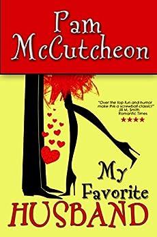 My Favorite Husband Pam McCutcheon ebook product image