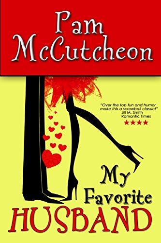 My Favorite Husband (Romantic Comedy Duo Book 1)