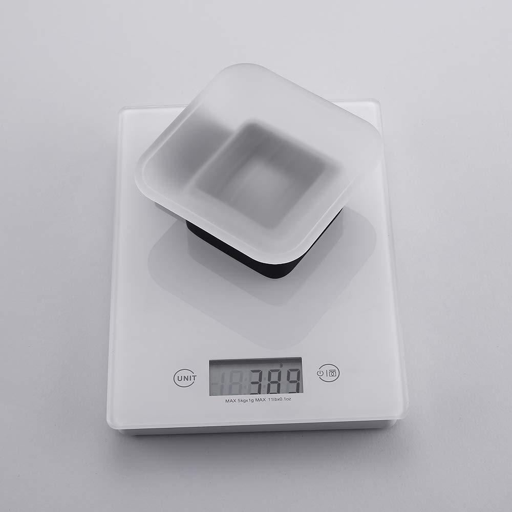 Turs 3-Piece Set de accesorios de ba/ño Acero inoxidable de SUS 304 Sostenedor del papel higi/énico Toallero bar//Titular Gancho del traje Montaje en pared N1008BK Negro mate