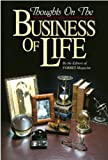 Thoughts on the Business of Life, Forbes Magazine Editors, 1572430923