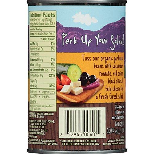 Z Natural Foods Green Source Organics