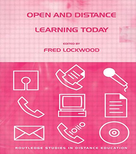 Open and Distance Learning Today (Routledge Studies in Distance Education)
