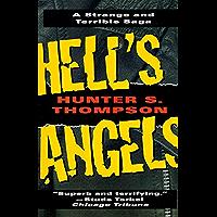Hell's Angels: A Strange and Terrible Saga (English Edition)