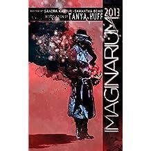 Imaginarium 2013: The Best Canadian Speculative Writing (The Imaginarium Series)