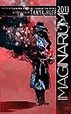 Imaginarium 2013: The Best Canadian Speculative Writing