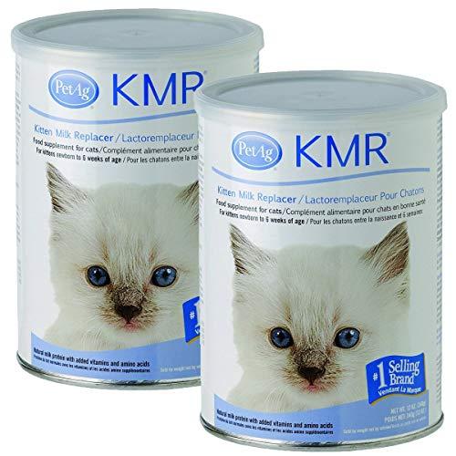 Pet Ag KMR - Kitten Milk Replacer